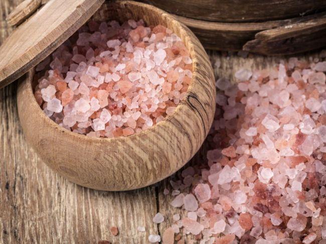 Himalájska soľ: Najčistejšia soľ, ktorá pomáha vášmu zdraviu