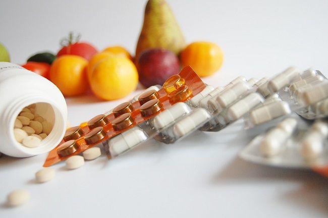 Tri veci, ktoré musíte vedieť o vitamínových doplnkoch