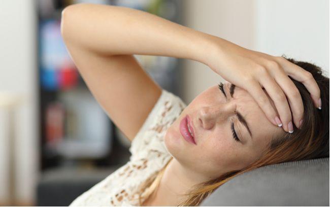 9 príznakov, že vaše telo je plné toxínov