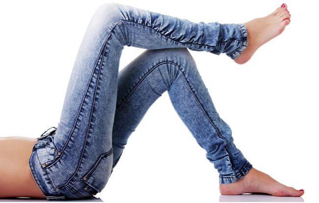 Nosíte obtiahnuté nohavice? Vášmu zdraviu to môže vážne uškodiť