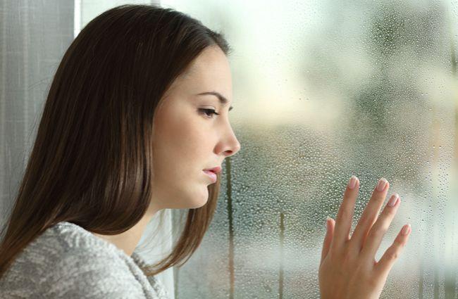 10 varovných príznakov depresie