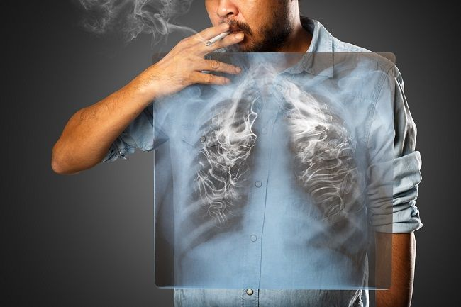Dobrá správa pre fajčiarov! Tento nápoj vám prečistí pľúca