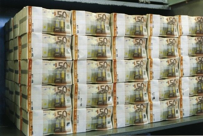 Papierove peniaze predaj