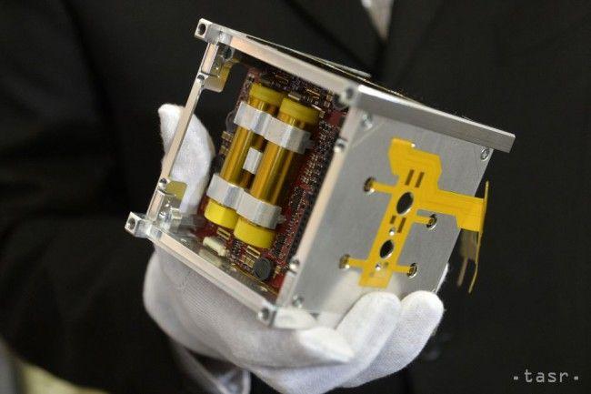 Prvá slovenská družica skCUBE poletí na obežnú dráhu začiatkom júna