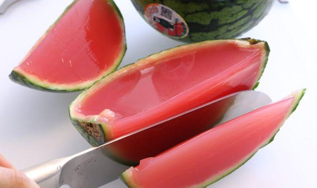 Video: Ako si urobiť želatínový melón