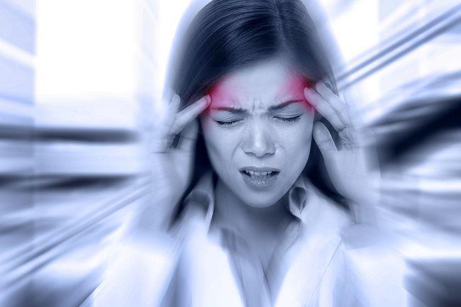 Je vaša bolesť hlavy v skutočnosti migréna? Toto je 16 príznakov
