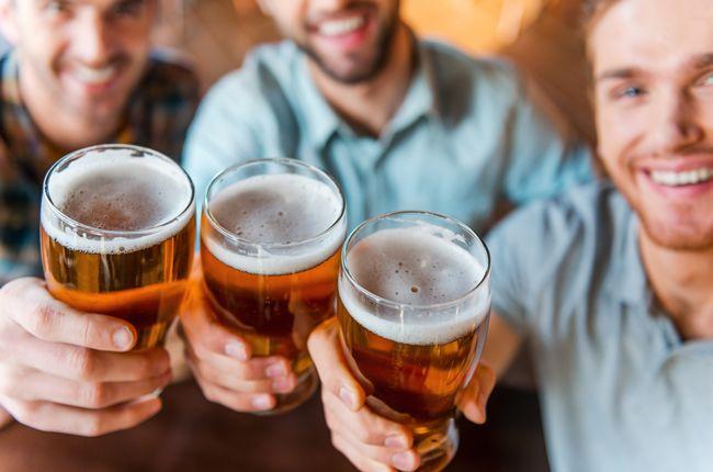 Pohár piva denne podľa vedcov chráni naše srdce