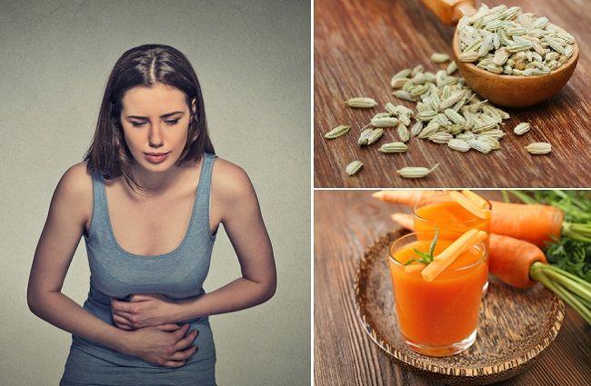 Syndróm dráždivého čreva: 7 potravín, ktoré vám pomôžu