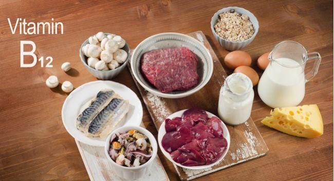 Nedostatok vitamínu B12: Hlavné príznaky a ako ho doplniť