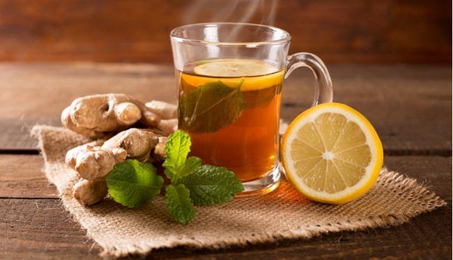 Najlepšie čaje na tráviace problémy – viete, ktorý si pripraviť?