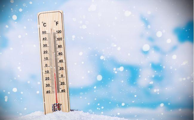 VÝSTRAHA: SHMÚ rozšíril výstrahu pred prízemnými mrazmi