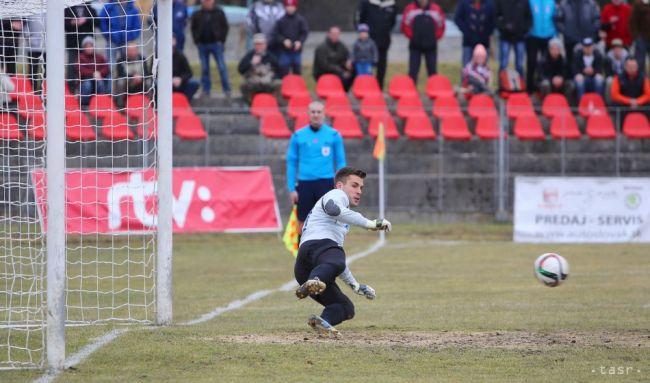 SLOVNAFT CUP: Do 3. kola postúpili Martin, Levoča i Gabčíkovo