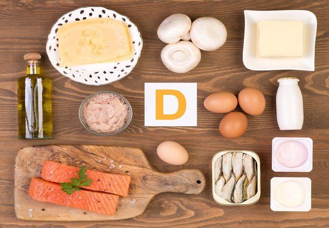 7 chorôb spojených s nedostatkom vitamínu D