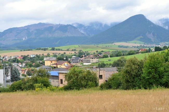 Rosina bola v70. rokoch 20.st. jednou zprvých plynofikovaných obcí
