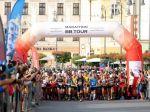 Banskobystrický maratón vyhral Keňan Kamau, majstrom SR je Švajda
