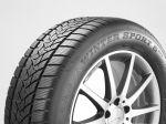 Dunlop teraz ponúka i vodičom SUV výkonné pneumatiky pre zimné obdobie