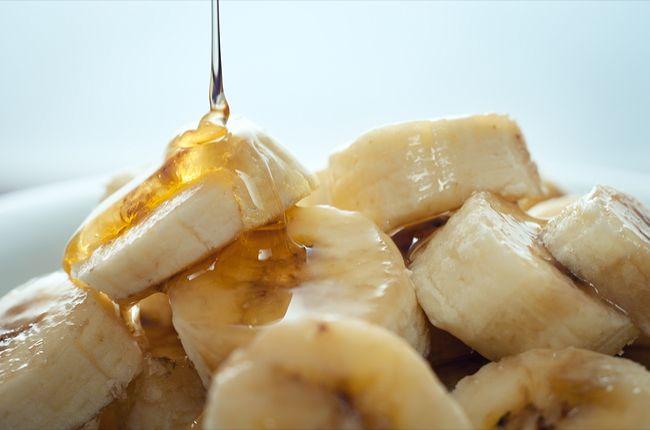Med a banány: Ako si pripraviť nápoj na liečbu kašľa