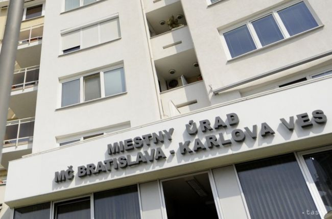 Karlova Ves nesúhlasí s vytypovanými lokalitami pre náhradné byty
