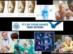 Svetový deň osteoartrózy a reumatoidnej artritídy