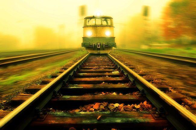 Osobný vlak zrazil ausmrtil muža
