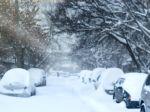 Meteorológovia varujú pred vetrom aj snehovými závejmi