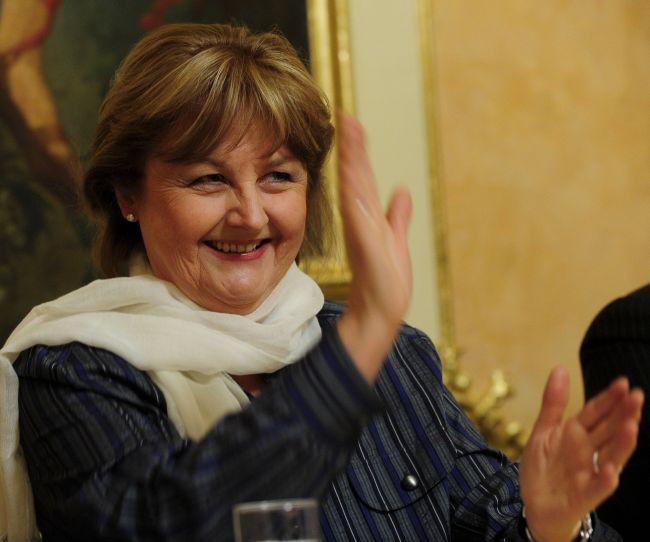 Edita Gruberová je jednou z najväčších operných ikon súčasnosti