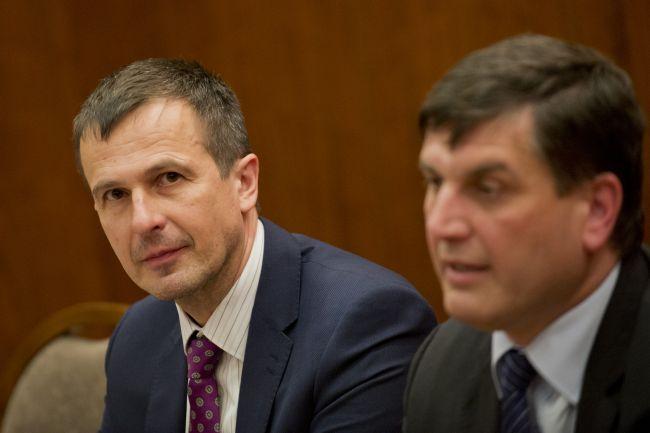 MARCINČIN: Novela zákona o podpore NRO by mala byť účinná asi od roku 2018