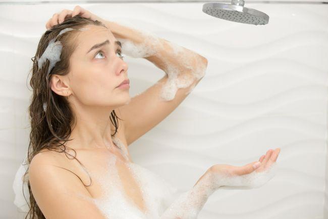 Ako často je v skutočnosti potrebné sa sprchovať?