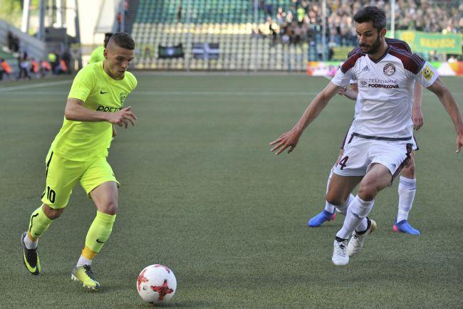 2d9a91d6ed Futbal-LM  Liga majstrov štartuje v utorok štyrmi zápasmi 1. predkola