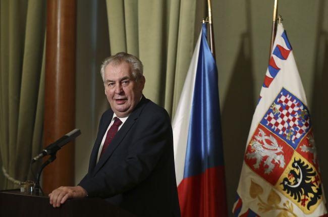 Hudobník Hannig oznámil kandidatúru na prezidenta, chce nadviazať na Zemana