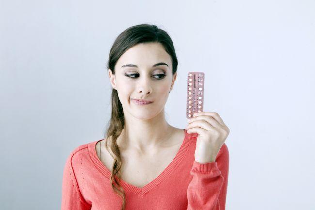 5 chýb, ktorých sa dopúšťame pri užívaní antikoncepcie
