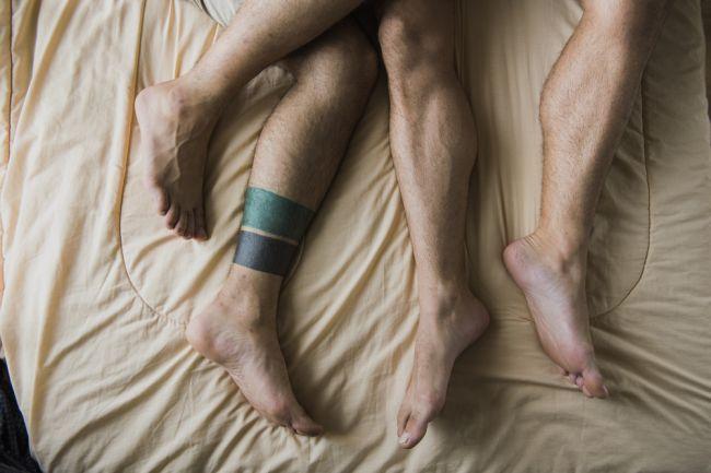príťažlivé Gay chlapci majúce sexzrelé porno konkurzy