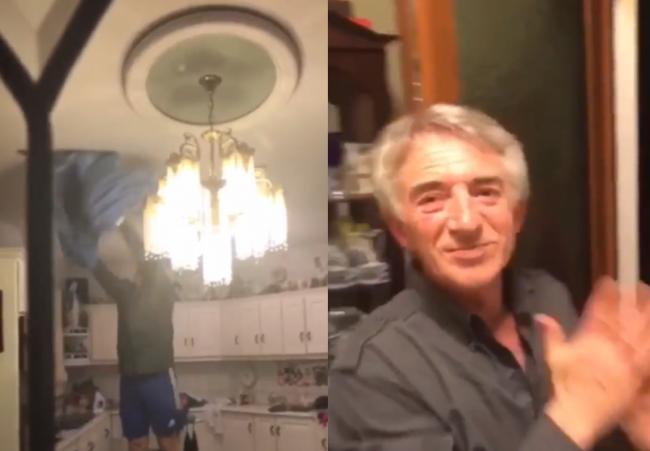Video: Podarená írska rodina baví celý svet