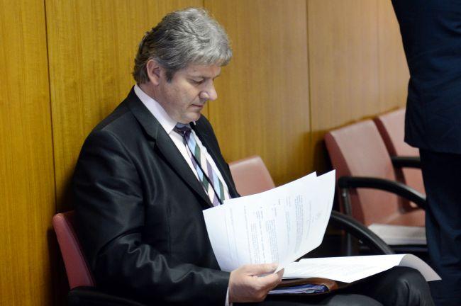 Opozícia žiada odvolanie šéfa MH Manažment