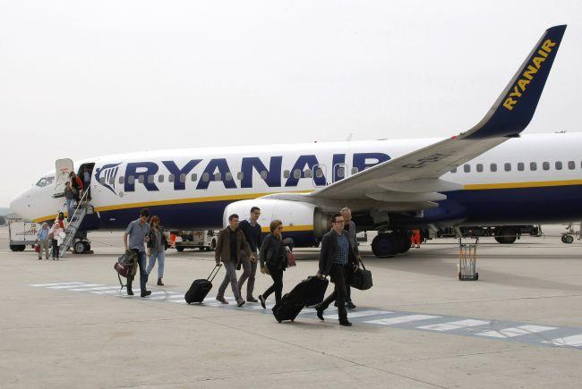 d683394a361ea Ryanair bude pokračovať v rušení letov. Ryanair, najväčšia nízkonákladová  letecká spoločnosť ...