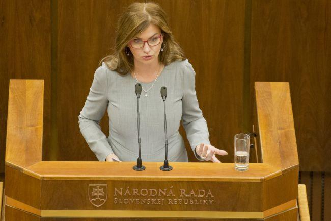 Beňová a Žitňanská: Sexuálne obťažovanie na pracoviskách je neprípustné