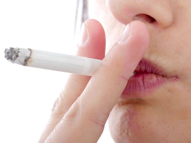Nájsť fajčenie