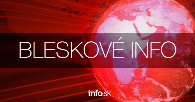 Polícia uzavrela dopravu cez Donovaly, Šturec má obmedzenia