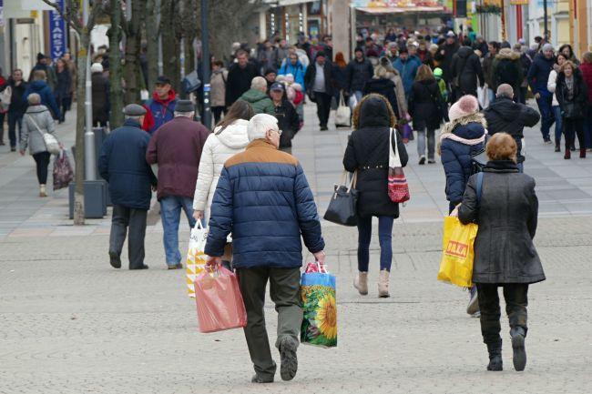 Koľko míňajú Slováci na predvianočné nákupy  Podľa analýzy väčšina z nás  zbytočne plytvá 08cc682645d