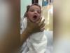 Video: Zdravotné sestry šokovali verejnosť. Takto zaobchádzali s novorodencom
