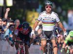 Tour de France bude v roku 2019 štartovať v Bruseli