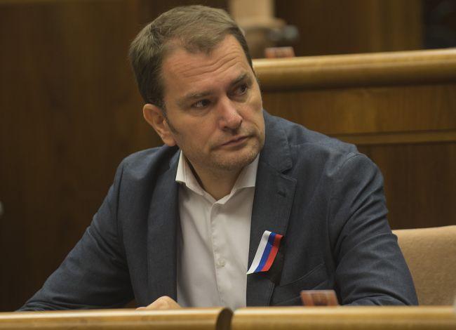 Matovič: Je mi ľúto, že Lajčák nebude kandidovať za prezidenta