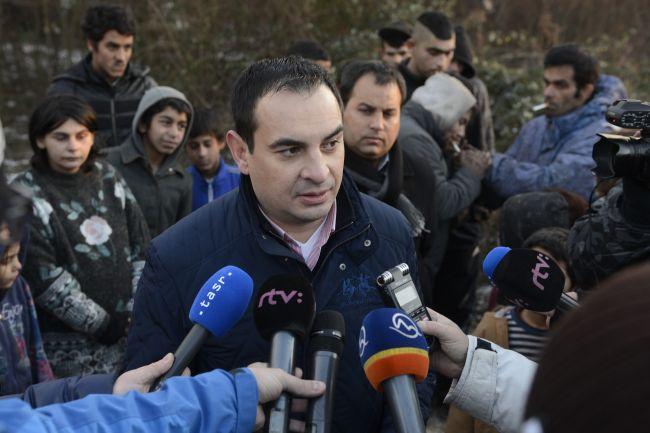 OĽaNO: Vláda by namiesto cudzincov mala zamestnávať Rómov