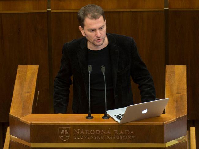 V prípade poslanca Igora Matoviča sudca už naštudoval spis, rozhodne o postupe