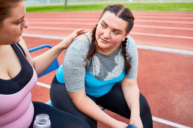 Obezitou sa môžete nakaziť, tvrdia vedci