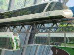 Budúcnosť dopravy je tu a volá sa SkyWay