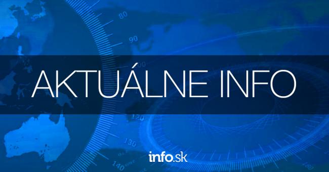 Na D2 sa zrazilo sedem vozidiel, diaľnicu v smere do Bratislavy uzavreli
