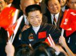 Čína oznamuje nábor kozmonautov z radov civilov i vyšší počet letov s posádkou