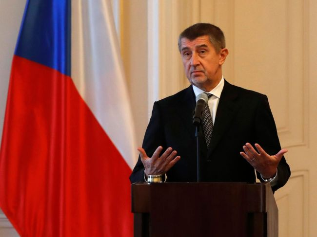 Spor medzi Babišom a ÚPN sa neskončil - český premiér podal dovolanie