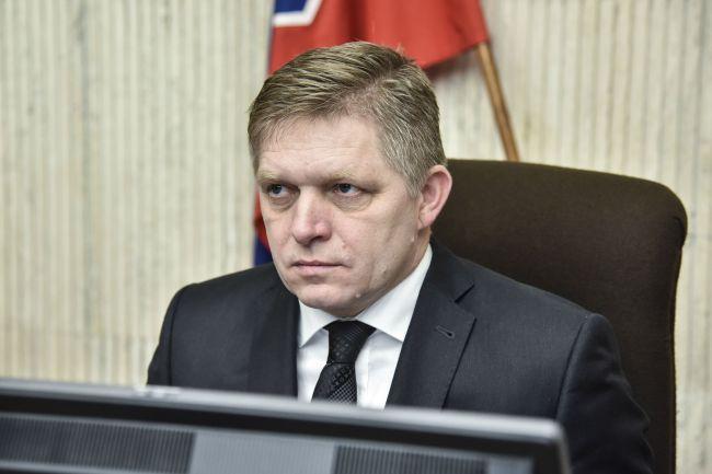 Fico: Odchod Kaliňáka nie je výsledkom zlyhania polície alebo jeho osobne